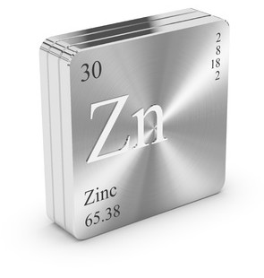 Is zinc in denture adhesives a problem?